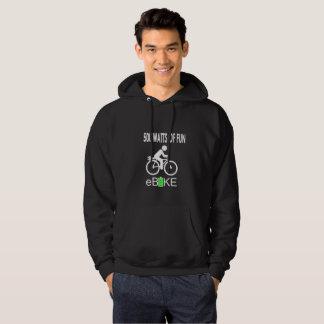 "Moletom ""500 watts hoodies feitos sob encomenda do"