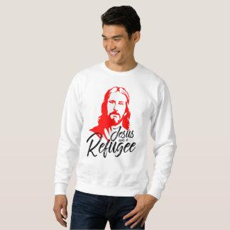 Moletom A camisola básica dos homens de Jesus