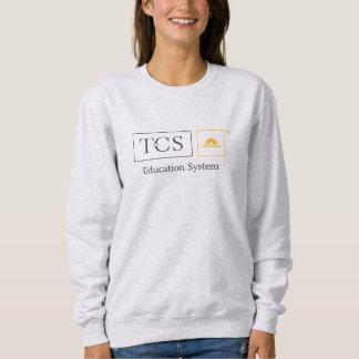 Moletom A camisola das mulheres do sistema de ensino do