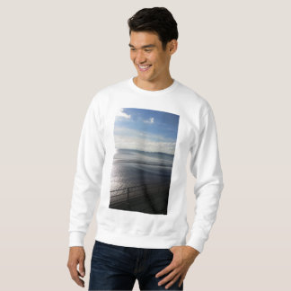 Moletom A camisola dos homens do verão de YinYang - foto
