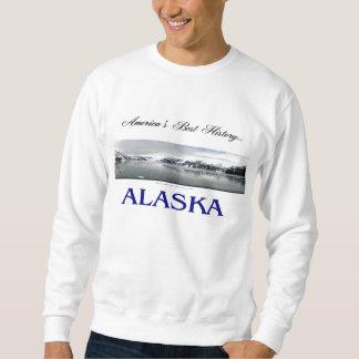 Moletom ABH Alaska