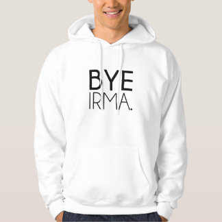 Moletom Adeus Irma