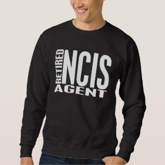 Moletom Agente aposentado de NCIS