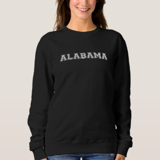 Moletom Alabama