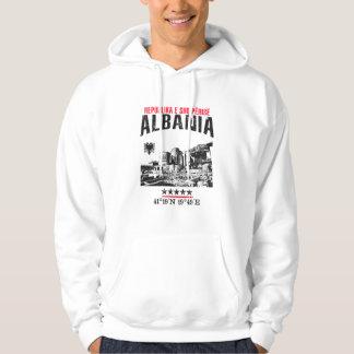 Moletom Albânia