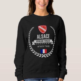 Moletom Alsácia