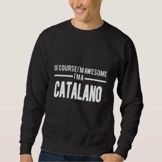 Moletom Amor a ser t-shirt de CATALANO