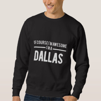 Moletom Amor a ser t-shirt de DALLAS