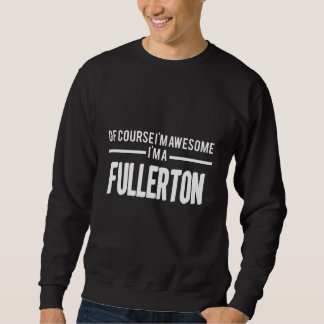 Moletom Amor a ser t-shirt de FULLERTON