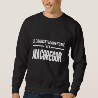 Moletom Amor a ser t-shirt de MACGREGOR