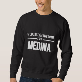 Moletom Amor a ser t-shirt de MEDINA
