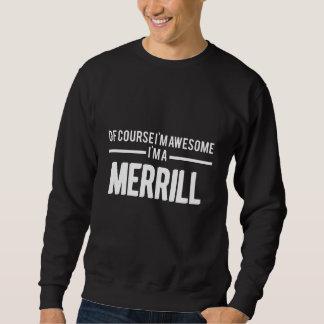 Moletom Amor a ser t-shirt de MERRILL