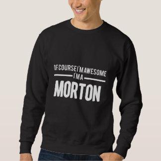 Moletom Amor a ser t-shirt de MORTON