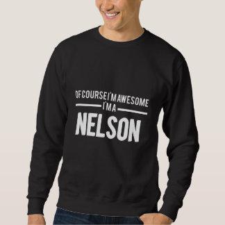 Moletom Amor a ser t-shirt de NELSON