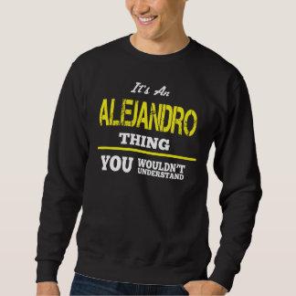 Moletom Amor a ser Tshirt de ALEJANDRO