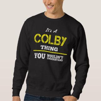 Moletom Amor a ser Tshirt de COLBY