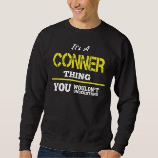 Moletom Amor a ser Tshirt de CONNER