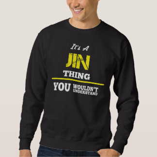 Moletom Amor a ser Tshirt de JIN