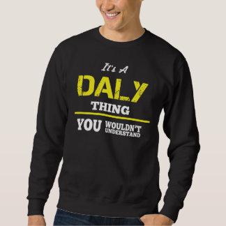 Moletom Amor a ser Tshirt do DALY