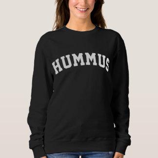 Moletom Amor de Hummus