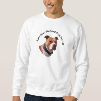 Moletom AmStaff - American Stafforshire Terrier