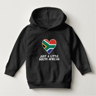 Moletom Apenas pouco sul - africano