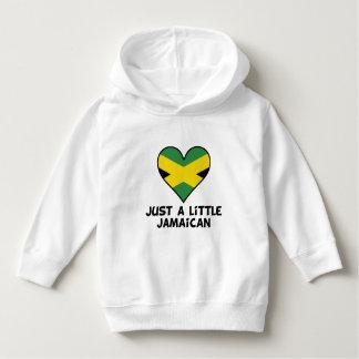 Moletom Apenas um pouco jamaicano
