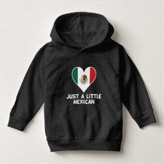 Moletom Apenas um pouco mexicano