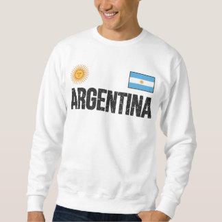 Moletom Argentina