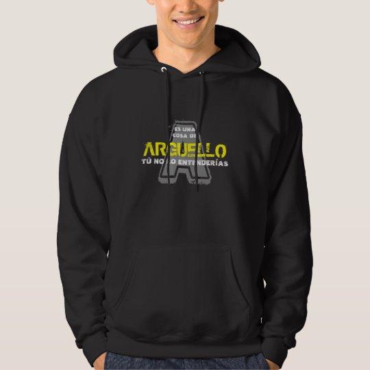MOLETOM ARGUELLO FAMILY