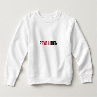 Moletom Arte do amor da revolução