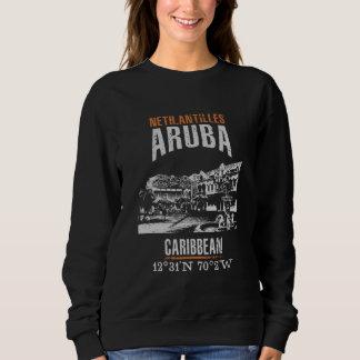 Moletom Aruba