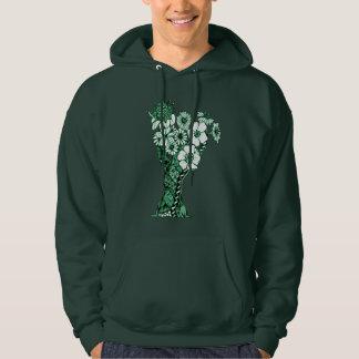 Moletom Árvore florescida 2