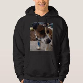 Moletom Atração do Fox Terrier,