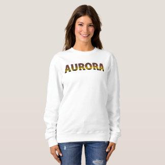 Moletom Aurora