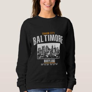 Moletom Baltimore