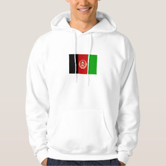 Moletom Bandeira afegã patriótica