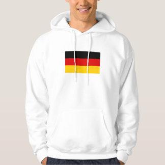 Moletom Bandeira alemão patriótica