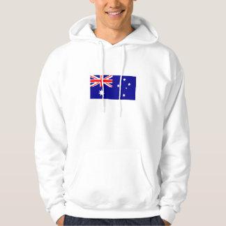 Moletom Bandeira australiana patriótica