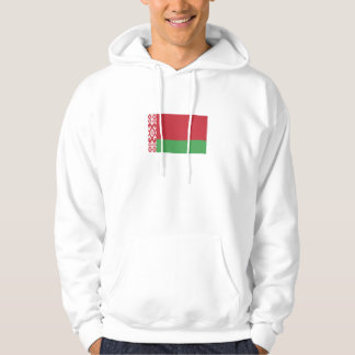 Moletom Bandeira bielorrussa patriótica