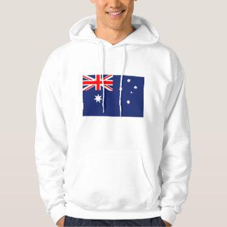 Moletom Bandeira de Austrália