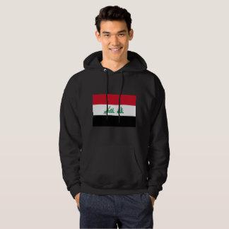 Moletom Bandeira de Iraque