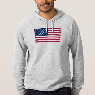 be57049463 Moletons   Suéteres Bandeiras Estados Unidos De