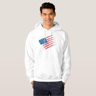 Moletom Bandeira dos EUA