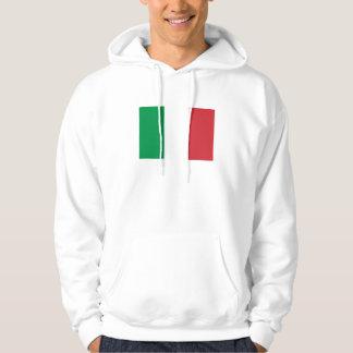 Moletom Bandeira italiana patriótica