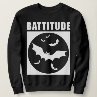 MOLETOM BATTITUDE