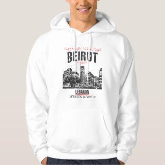 Moletom Beirute