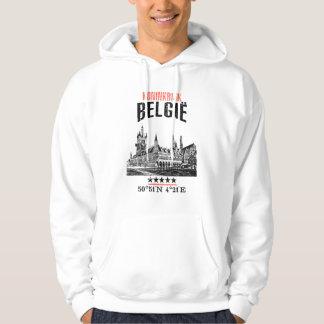 Moletom Bélgica