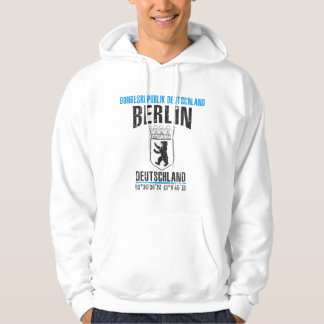 Moletom Berlim