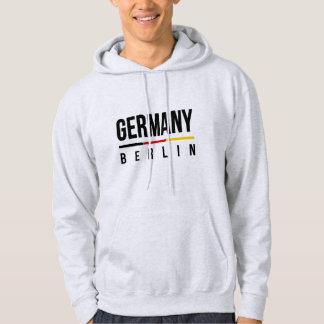 Moletom Berlim Alemanha